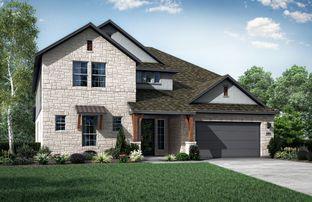 Kennedy 5240 - Park at Blackhawk: Pflugerville, Texas - GFO Home