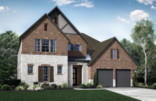 Kennedy 5240 - Inspiration: Wylie, Texas - GFO Home