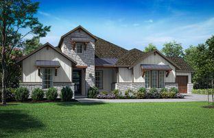 Jefferson S 5126 Pinnacle Series - Lakeview Downs: Allen, Texas - GFO Home