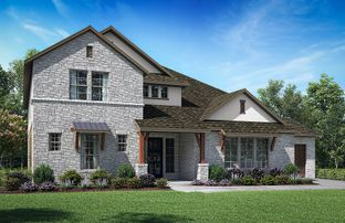 Kennedy 5240 S Pinnacle Series - North Haven: Liberty Hill, Texas - GFO Home
