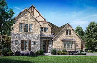 Kennedy 5240 S Pinnacle Series - Inspiration: Wylie, Texas - GFO Home