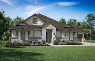Lincoln 5130 S Pinnacle Series - Inspiration: Wylie, Texas - GFO Home
