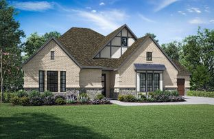 Lincoln 5130 S Pinnacle Series - Lakeview Downs: Allen, Texas - GFO Home