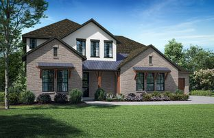 Roosevelt S 5236 Pinnacle Series - Lakeview Downs: Lucas, Texas - GFO Home