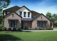 Roosevelt S 5236 Side Entry - Lakes of Argyle: Argyle, Texas - GFO Home