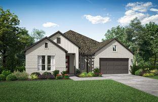Jefferson - Orchard Ridge - Orchard Ridge: Liberty Hill, Texas - GFO Home