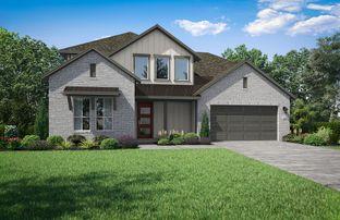 Roosevelt - Orchard Ridge - Orchard Ridge: Liberty Hill, Texas - GFO Home