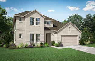 Kennedy - Orchard Ridge - Orchard Ridge: Liberty Hill, Texas - GFO Home
