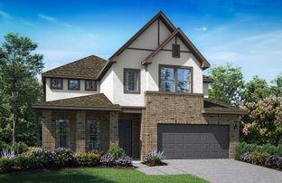 McKinley 4229 - Crescent Bluff: Georgetown, Texas - GFO Home