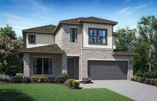 McKinley 4229 - Deerbrooke: Leander, Texas - GFO Home