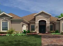 Sawgrass - Meadowood: Fort Pierce, Florida - GHO Homes