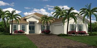 Verona - Stoney Brook Farm: Vero Beach, Florida - GHO Homes