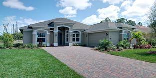 Avalon - Meadowood: Fort Pierce, Florida - GHO Homes