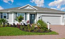 gated communities during vero strand florida