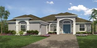 Tacoma LR - Laurel Reserve: Sebastian, Florida - GHO Homes