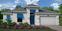 Orchid Cove by GHO Homes in Indian River County Florida