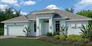 Vanda - Orchid Cove: Vero Beach, Florida - GHO Homes