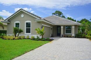Grenadine Jem - Meadowood: Fort Pierce, Florida - GHO Homes