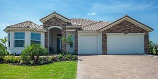 Baldwin - Stoney Brook Farm: Vero Beach, Florida - GHO Homes