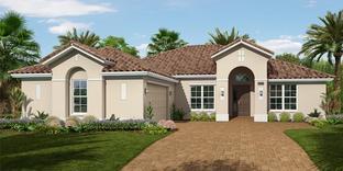 Renton Jem - Meadowood: Fort Pierce, Florida - GHO Homes
