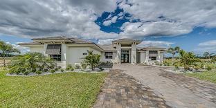 Redmond LR - Laurel Reserve: Sebastian, Florida - GHO Homes