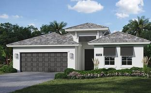 Lake Park at Tradition by GHO Homes in Martin-St. Lucie-Okeechobee Counties Florida