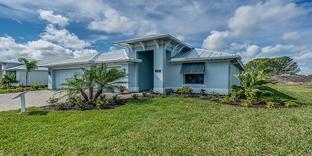 Cordella Jem - Arabella Reserve: Vero Beach, Florida - GHO Homes