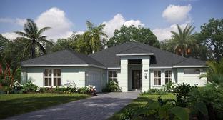 Tavvo Supreme - Bent Pine Preserve: Vero Beach, Florida - GHO Homes