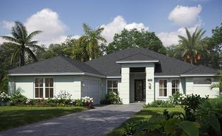 Bent Pine Preserve by GHO Homes in Indian River County Florida