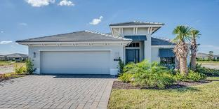 Lucida - Lake Park at Tradition: Port St Lucie, Florida - GHO Homes