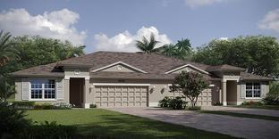 Durham Rose - Bella Rosa: Vero Beach, Florida - GHO Homes