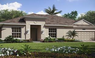 Bella Rosa by GHO Homes in Indian River County Florida