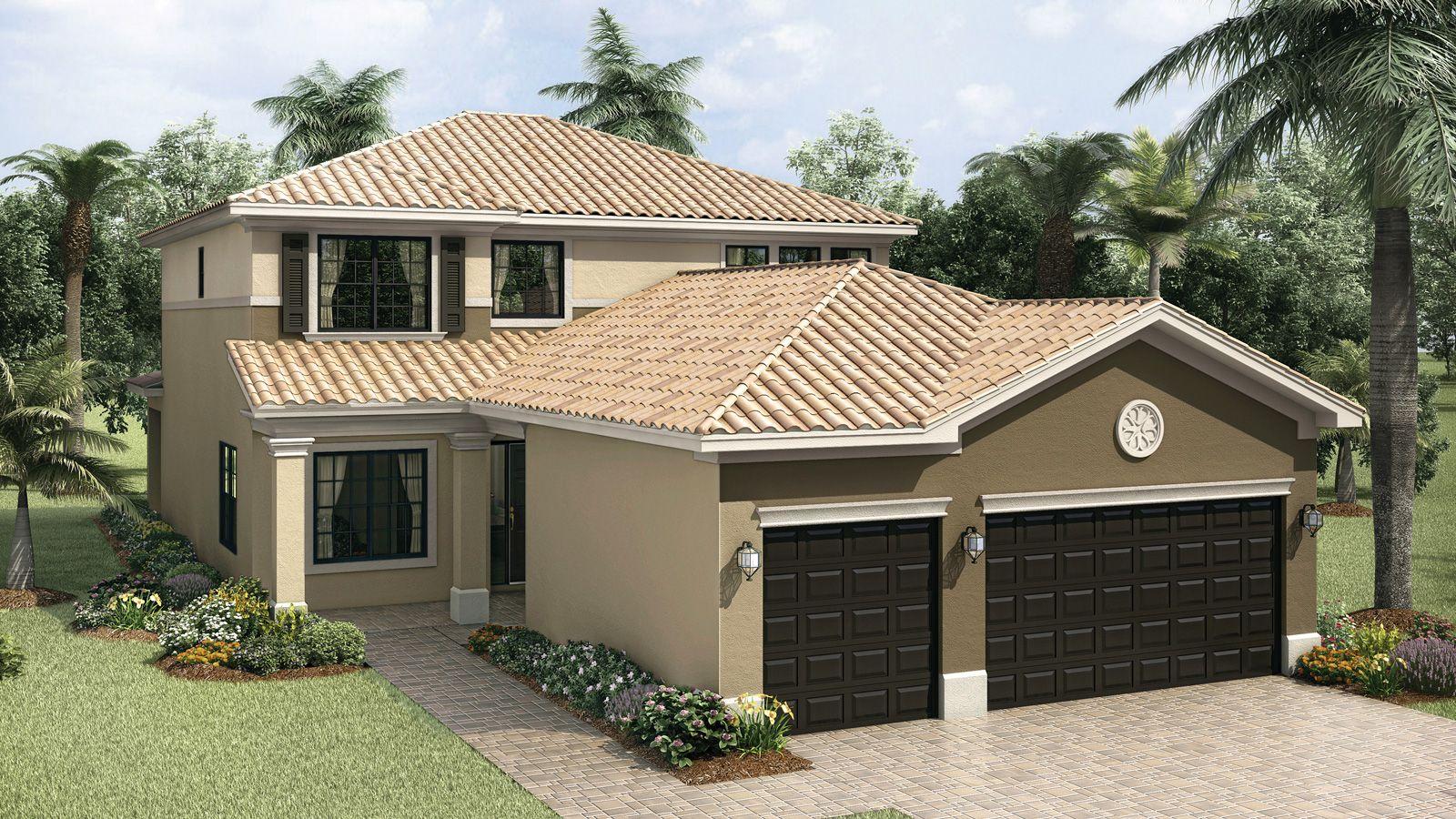Nova Homes Naples Florida