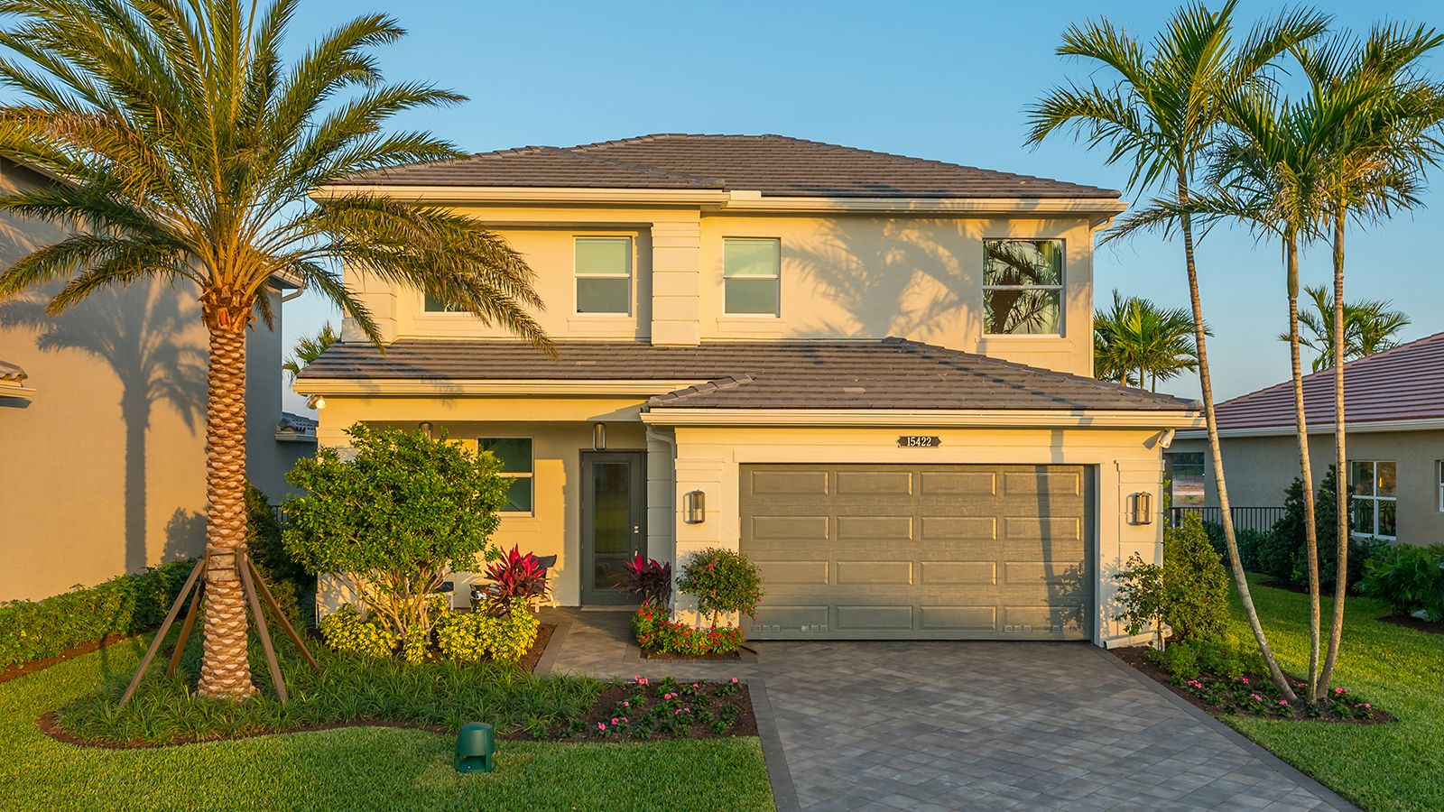 New Construction Homes & Plans in Palm Beach County, FL | 841 Homes ...