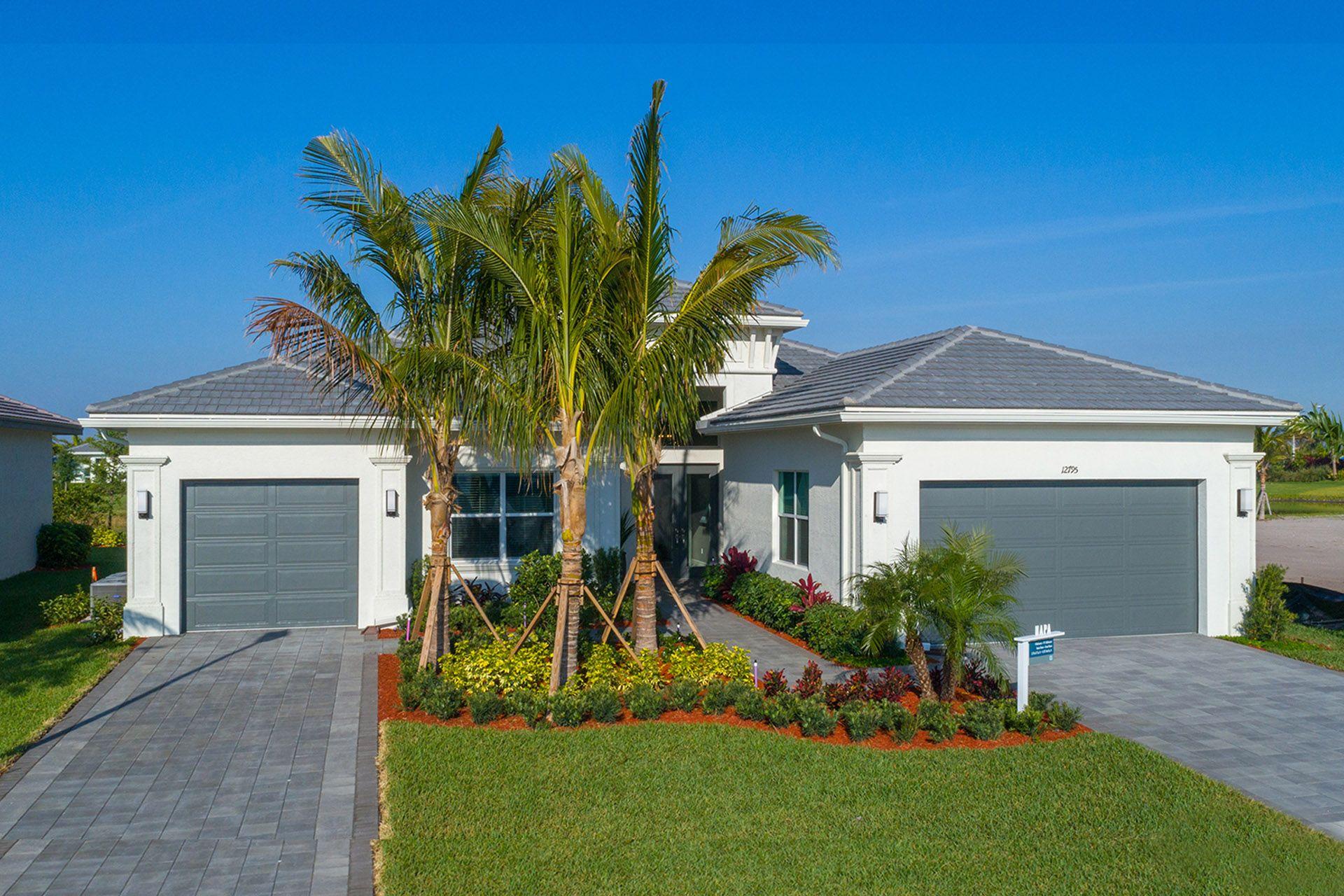 NAPA   Valencia Bay: Boynton Beach, Florida   GL Homes