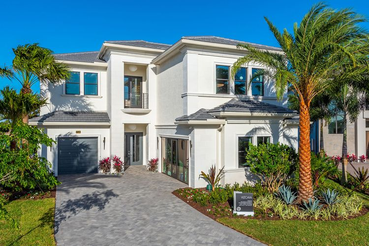 featured in the Vizcaya By GL Homes in Palm Beach County, FL