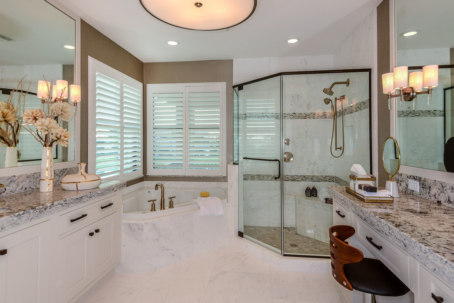 Bathroom featured in the Bassano Grande Contemporary By GL Homes in Palm Beach County, FL