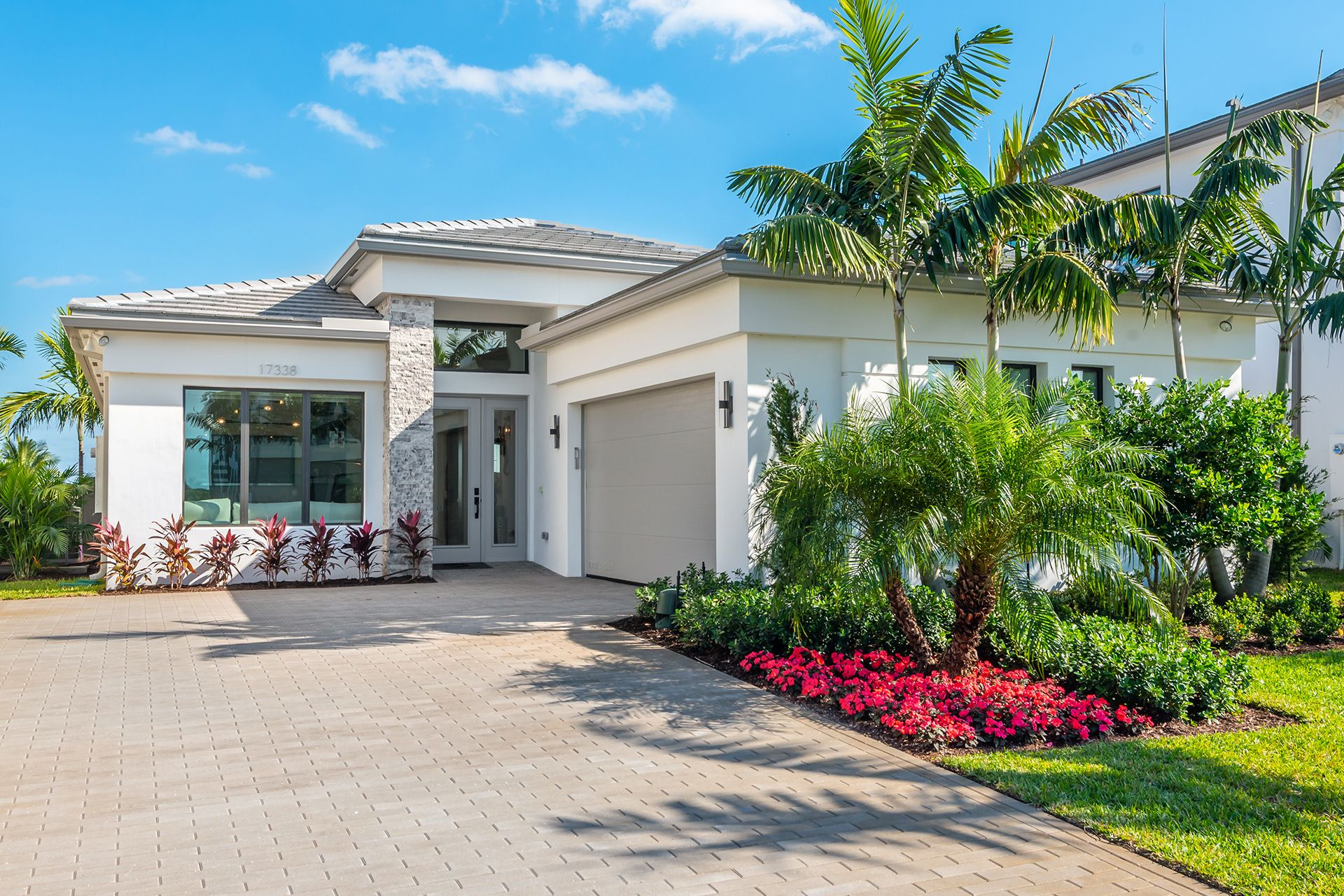 Lotus in Boca Raton, FL :: New Homes by GL Homes on swimming pool plans florida, kitchen cabinets florida, townhouse plans florida, open floor plans florida, cottage plans florida,