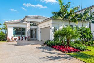 Bora - Lotus: Boca Raton, Florida - GL Homes