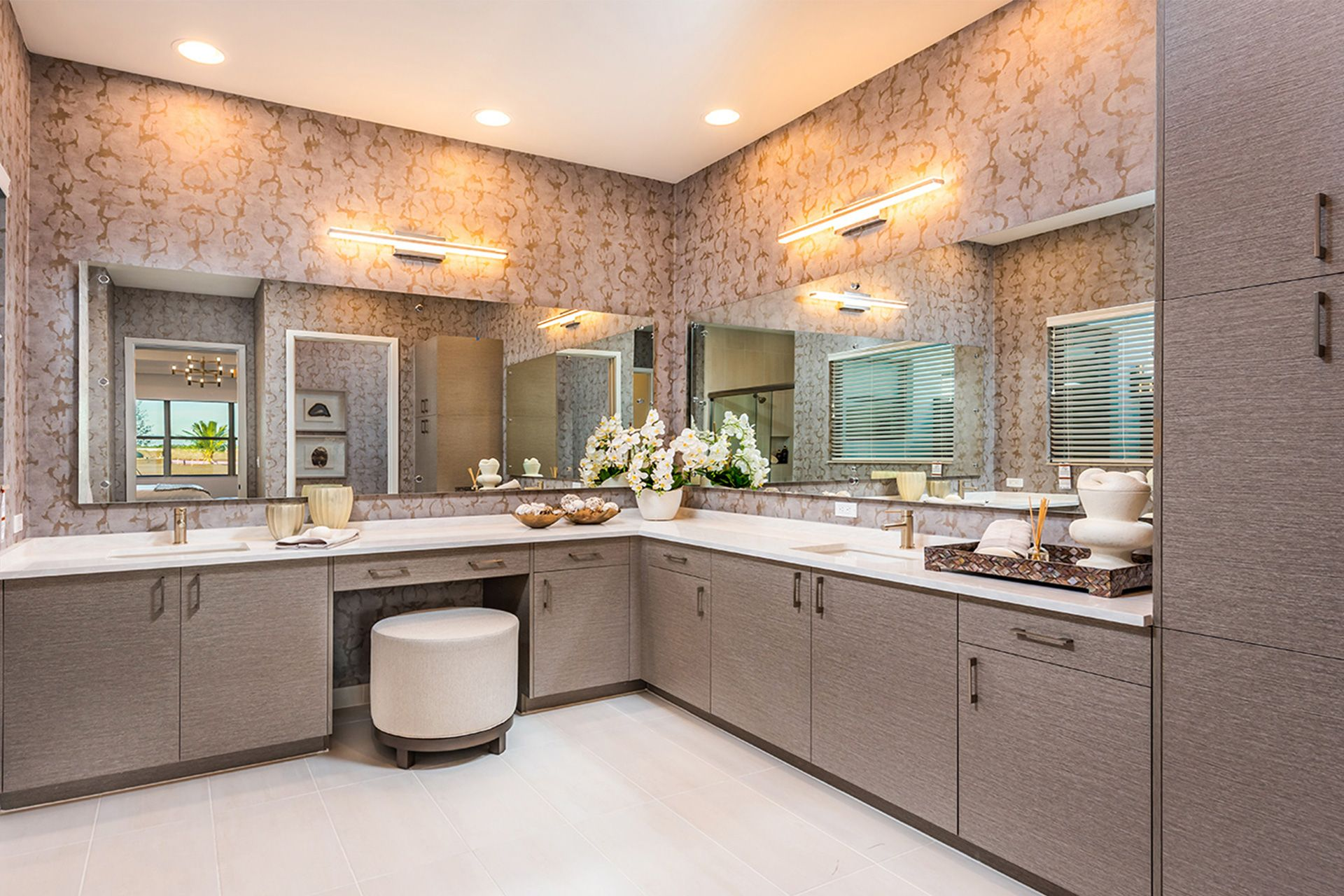 Bathroom featured in the Bora By GL Homes in Palm Beach County, FL