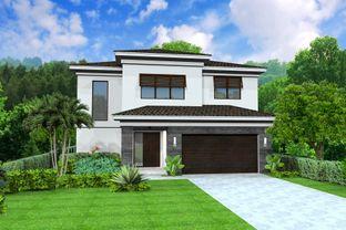 Kauai - Lotus: Boca Raton, Florida - GL Homes