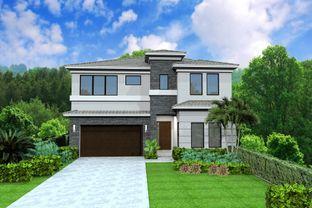 Moorea - Lotus: Boca Raton, Florida - GL Homes