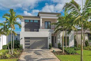 Caledonia - Lotus: Boca Raton, Florida - GL Homes