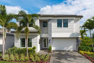 Polynesia - Lotus: Boca Raton, Florida - GL Homes