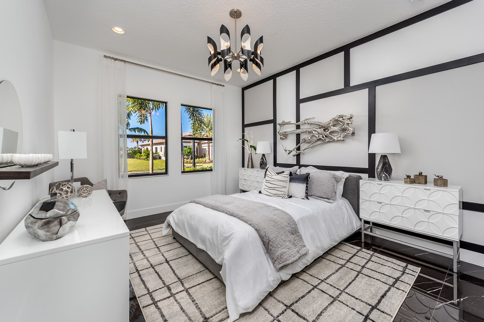 Bedroom featured in the Polynesia By GL Homes in Palm Beach County, FL