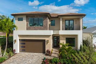 Mariana - Lotus: Boca Raton, Florida - GL Homes