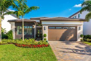 Maui - Lotus: Boca Raton, Florida - GL Homes