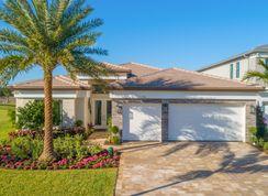 Santo - Lotus: Boca Raton, Florida - GL Homes