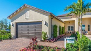 Nantucket - Valencia Bonita: Bonita Springs, Florida - GL Homes