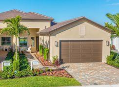 Bristol - Valencia Bonita: Bonita Springs, Florida - GL Homes